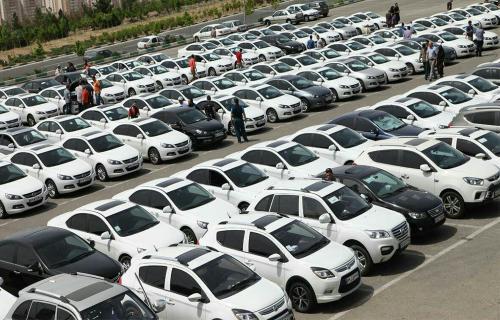کلیپ گردهمایی جی 5 سواران با حضور 178 خودرو