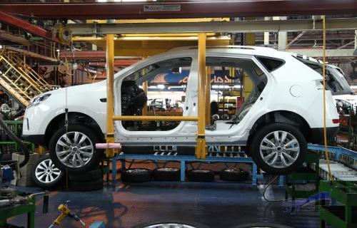 بیانیه کرمان موتور در خصوص افزایش قیمتها