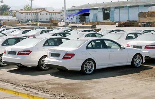 شرایط ترخیص خودروهای خارجی دپو شده در منطقه آزاد اروند اعلام شد