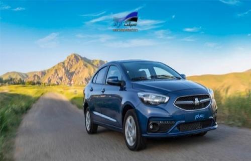 اعلام زمان پیش فروش و عرضه خودروی شاهین
