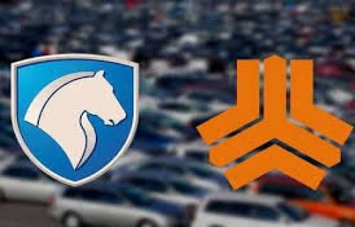 برخی محدودیتها از ثبت نام سایپا و ایران خودرو حذف میشود