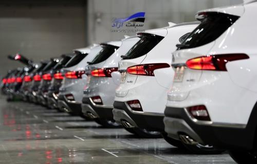 پیشنهاد جدید برای ترخیص سریع 1048 خودرو دپو شده