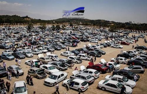 خودروهای پارکینگی راهی بازار میشوند