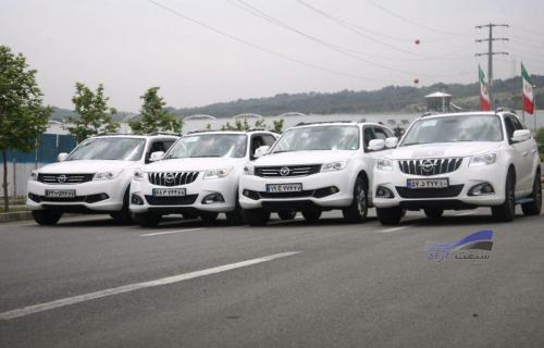 قیمت جدید هایما S7 توربو اعلام شد + شرايط فروش آذر ماه محصولات ایران خودرو