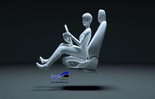 فیلم 9 نکته کلیدی بهترین روش تنظیم صندلی خودرو