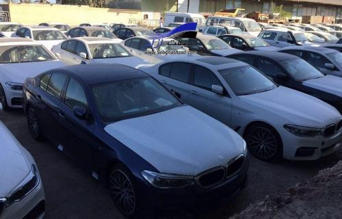 تداوم ممنوعیت واردات خودرو در سال آینده