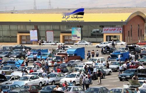 قیمت خودرو امروز 1398/05/27| پژو پارس 96 میلیون تومان شد