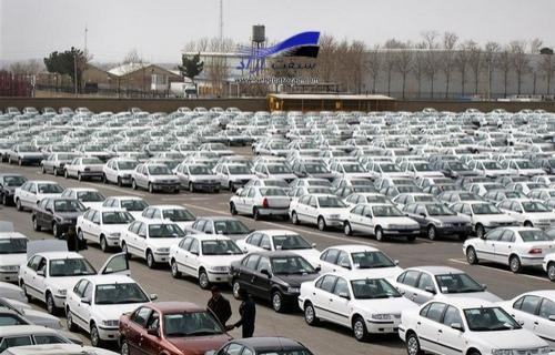 فروش خودروی دریافتی از کارخانه تا یکسال ممنوع میشود