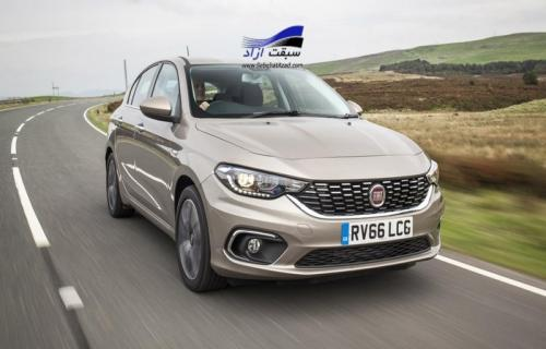 ایتالیاییها خودروهای وطنی را ترجیح میدهند