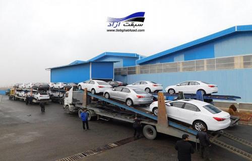 کلاهبرداری دلالان در فروش خودروهای هیبریدی