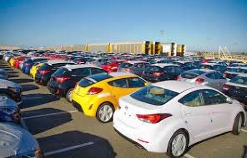 پیشنهاد گمرک برای حل مشکل فهرست ارزش خودروهای خارجی
