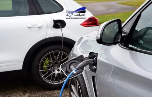اندونزی در تلاش برای توسعه بازار خودروهای برقی