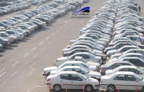 فروش اقساطی دنا پلاس و پژو پارس توسط ایران خودرو در چهارشنبه 6 شهریور